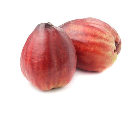 perry: Pomerac, Malay Apple (Syzygium malaccense (L.) Merrill & Perry).