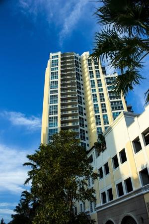 rentals: Apartment Building