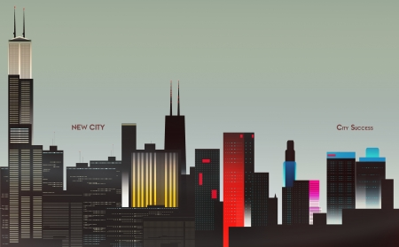 city of dream and succession
