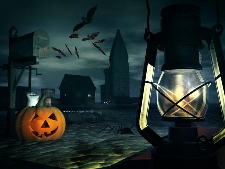 feast: halloween feast