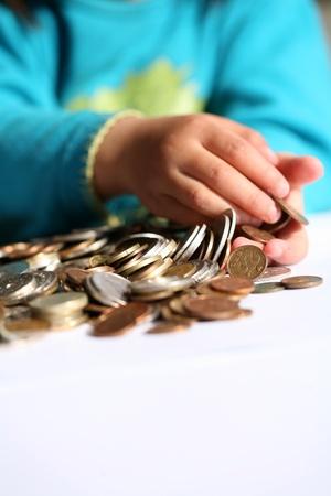 argent Banque d'images