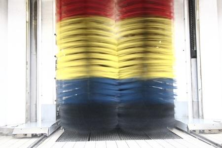 car wash Stock Photo - 10070688