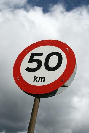stoplights: Traffic signs