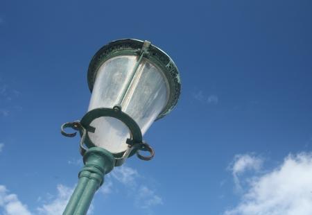 lampposts: Farolas