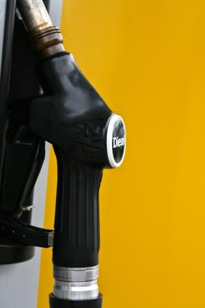 gasoline station: Stazione di benzina in Danimarca