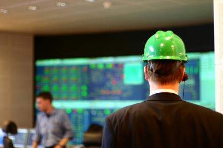 buiseness: energy plant in denmark
