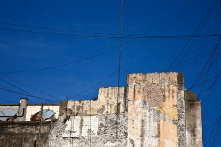 Scènes de Buenos Aires Argentine