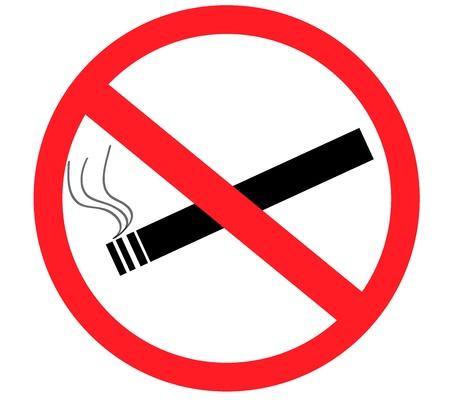 Stopp Smoking  Stock Photo - 17038353