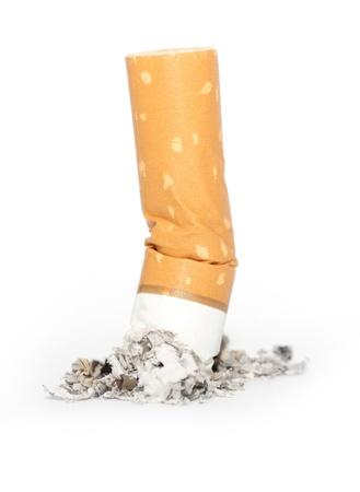 exclusion: Stopp Smoking