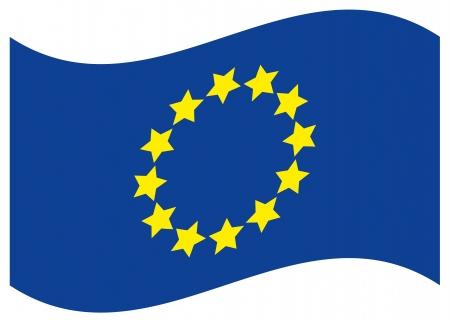 EU Citizens Stock Vector - 17103449