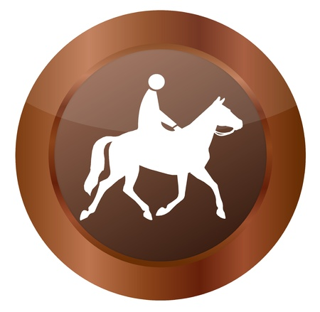 Button Horserace