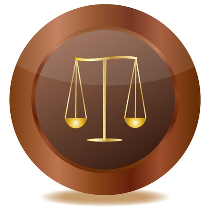 Justice Stock Vector - 17142156