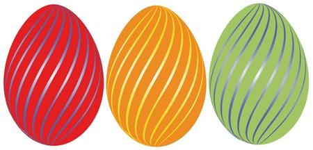 Easter egg Stock Vector - 17534661