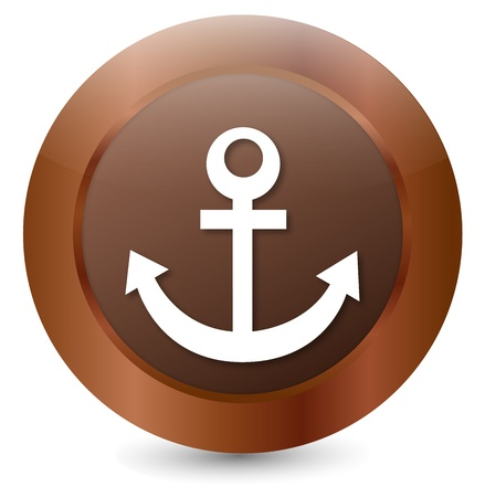 Button Anchor
