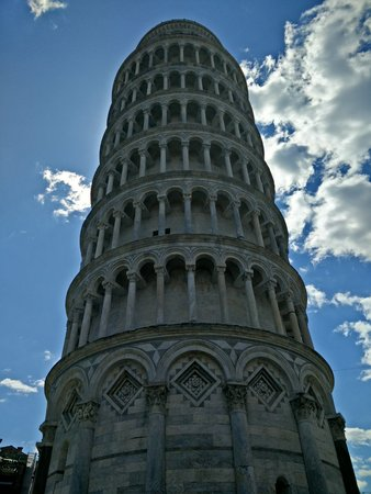 pisa: Leaning Tower of Pisa Tuscany