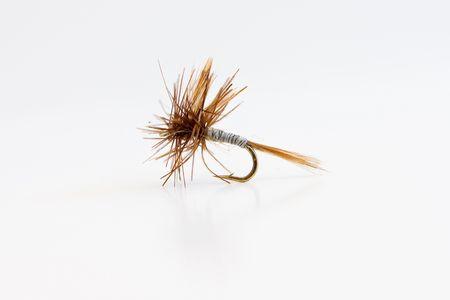 flyfishing: Fly-fishing lure