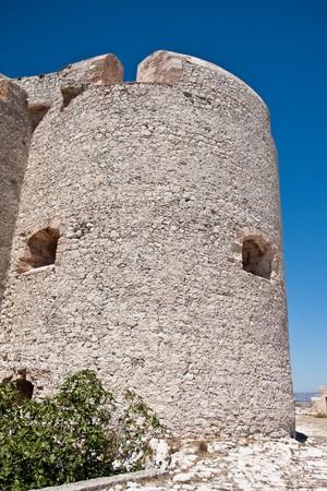monte cristo: Chateau dIf