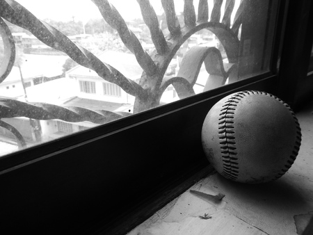 b ball: Baseball