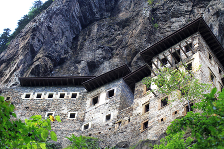 monasteri: monasteri Archivio Fotografico