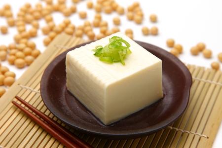 tofu: tofu Stock Photo