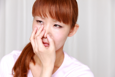bad smell: bad smell