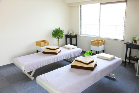 massage room photo