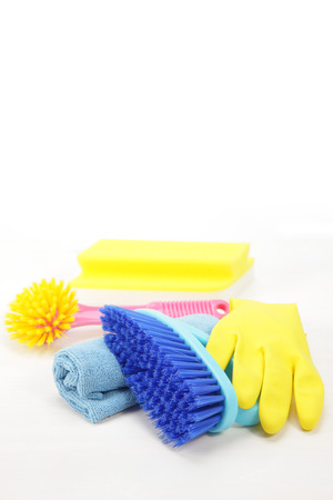 housekeeping equipments photo