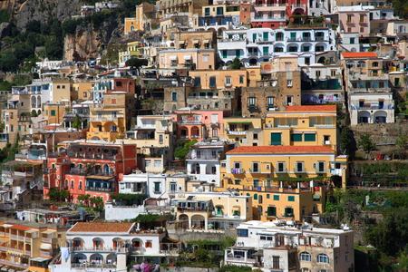 positano: Town of Positano,Amalfi