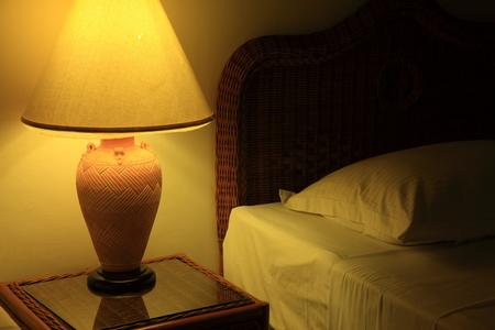 Night Bedroom photo