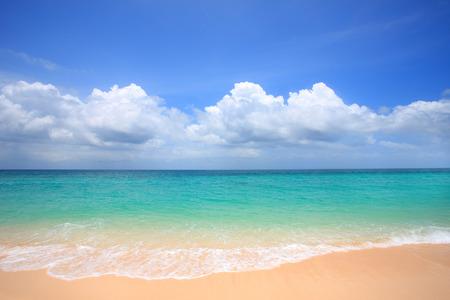 beach Stock Photo - 32344681