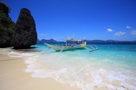 beach resort: