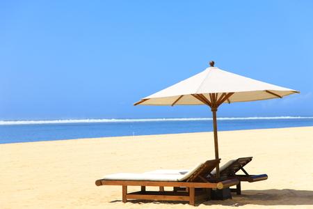 beach resort: balneario