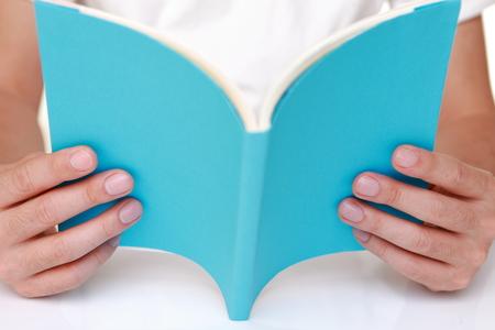 printed matter: reading