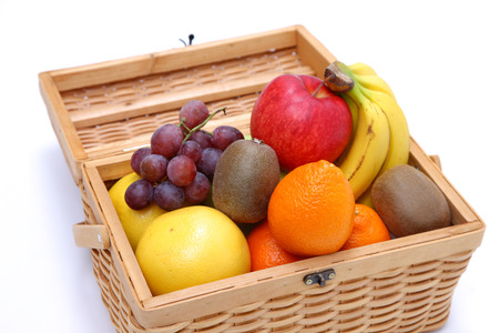 fruitmand: Fruitmand