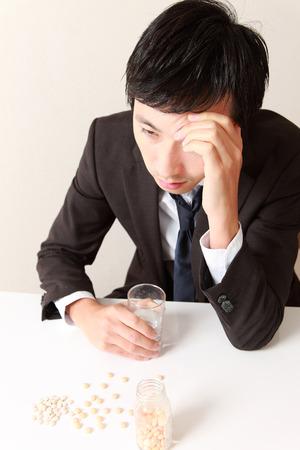 n�vrose: affaires souffre d'une n�vrose