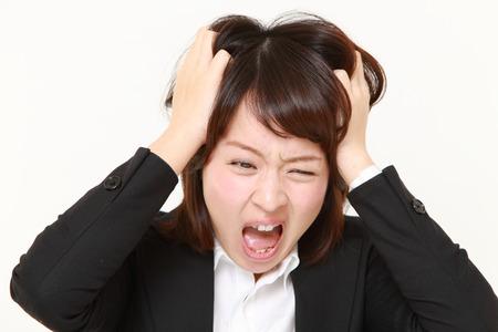demented: demented woman