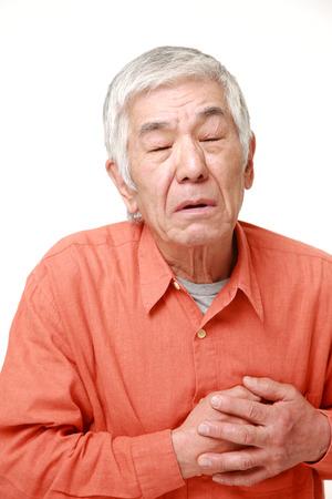 上級日本語人心臓発作