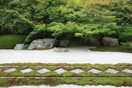 karesansui: Japanese garden