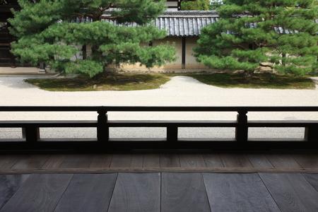 karesansui: ZEN garden