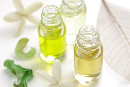 aroma de aceite