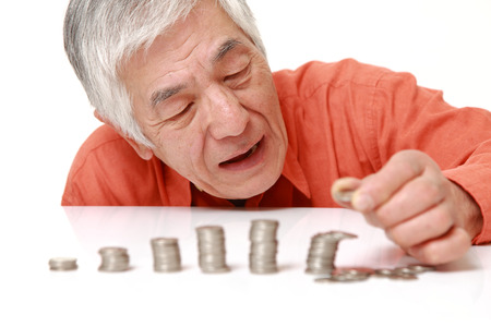 collapse: Colapso financiero