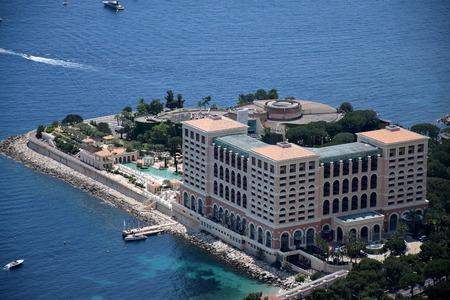 montecarlo: hotel Monte-Carlo Bay in Monaco  Monte-Carlo