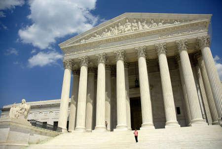 building external: supreme court