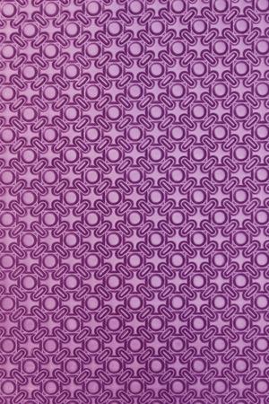 eva: Purple Eva foam texture Stock Photo