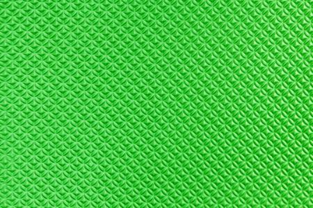 eva: Green Eva foam texture Stock Photo