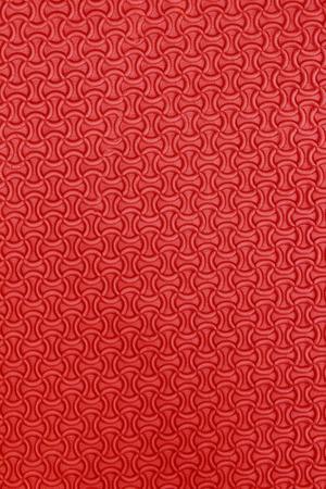 eva: Red Eva foam texture