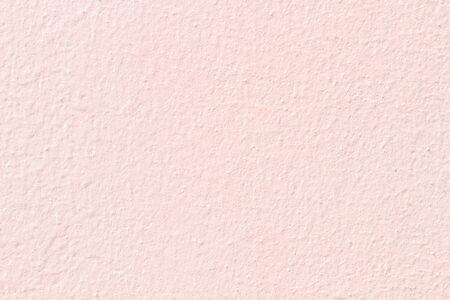pink wall concrete texture background Archivio Fotografico
