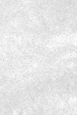Fondo de textura de hormigón de pared blanca