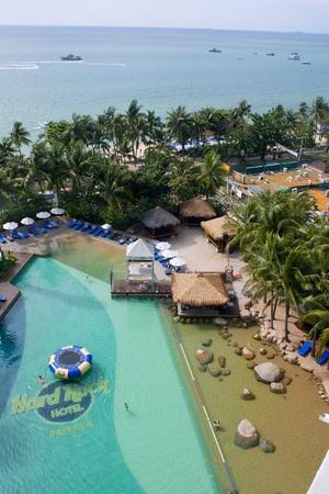 Beach Island Koh Larn Pa ttaya thailand.