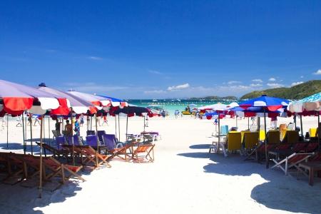 koh larn pattaya thailand ,Popular resort